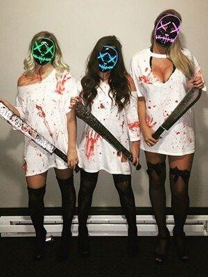 10+ Spaß & Einzigartige hausgemachte Halloween-Ko…