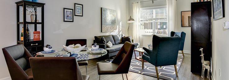 Farmingdale Luxury Apartments
