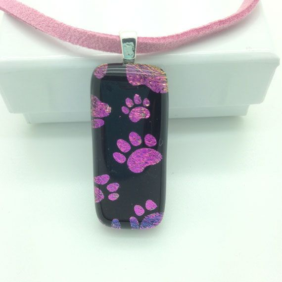 National Pet Month 2: Jewellery by Didi Lou on Etsy