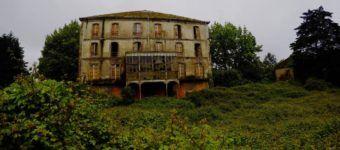 Casa de los Duques de Medina de las Torres - Lista Roja del Patrimonio