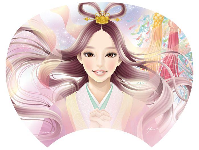 Kentaro Hisa - Illustrator - Fukushima, Japan Client:LATOV(http://www.latov.com)