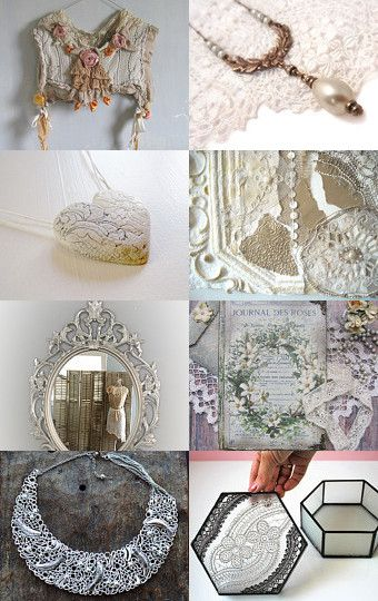 Romance:Tricot Chic by 3buu on Etsy--Pinned with TreasuryPin.com