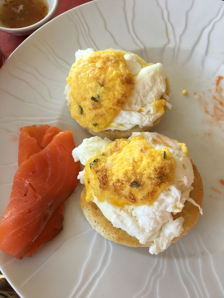 Imperfect principle of egg benedict. Ah well, a good wake up call.