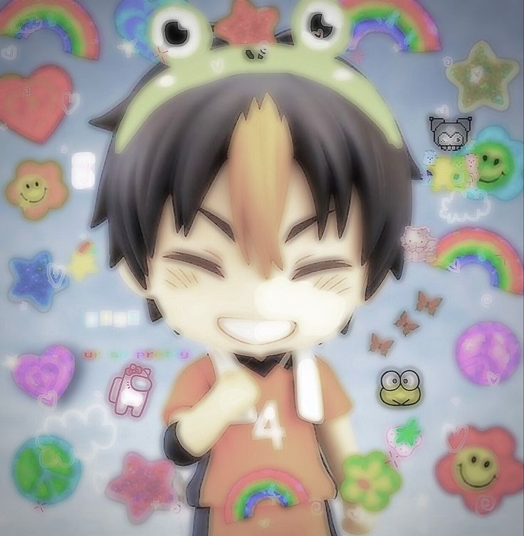 nishinoya pfp | Nendoroid anime, Haikyuu nendoroid ...