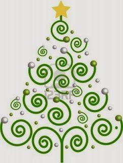 arbol-de-navidad-decorativo-vector