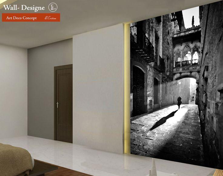 Wall-Designe
