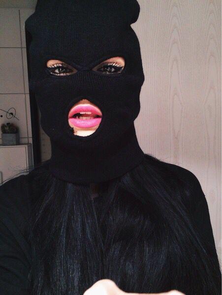 Thug Girls Wallpaper Pinterest Brittesh18 ♡ Gangsta Girl Gangster Girl