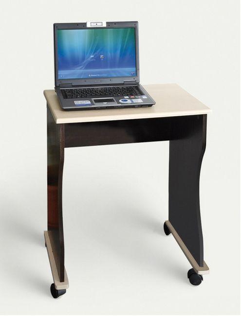 Стол компьютерный Костер-1 / Компьютерные столы / Столы и столики