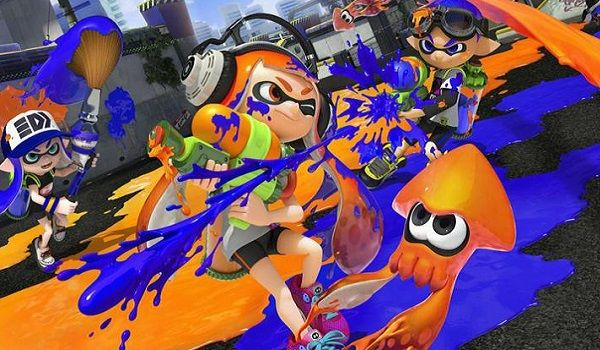 If You're Good At Splatoon, You Can Win A Trip To E3 #FansnStars