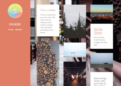 Tumblr Shade Teması Tumblr Shade Template, Tumblr Yeni temalar, Tumblr Temaları, Tumblr Best Theme, Tumblr Template Dowloadi Tumblr Temaları indir, Tumblr