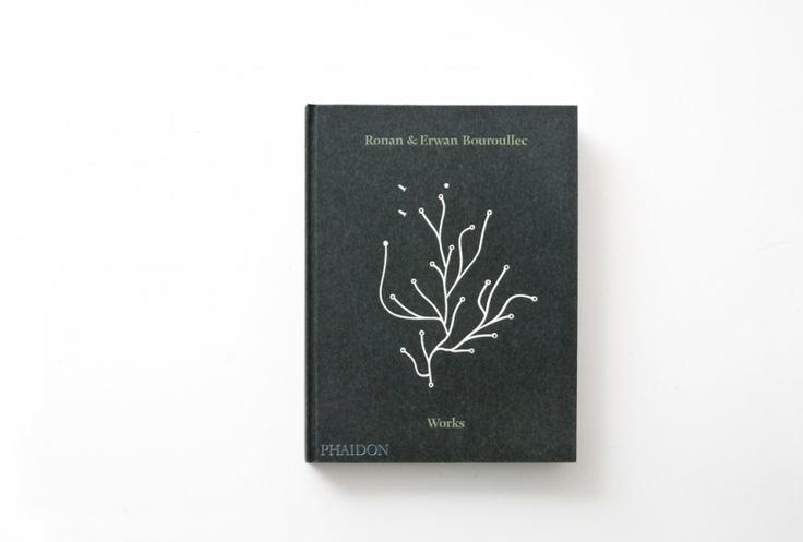 Ronan & Erwan Bouroullec - Book 'Works'
