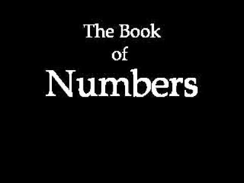 Read Scripture: Numbers - YouTube