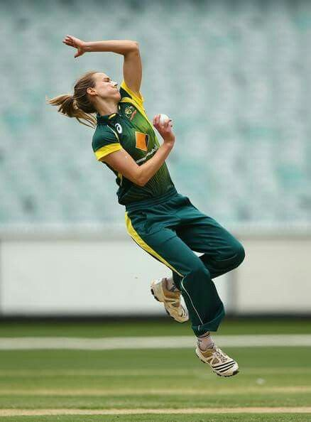 42 Best Ellyse Perry Images On Pinterest