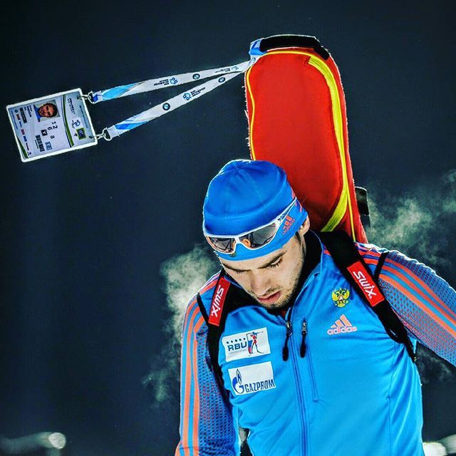 Photo from biathlonworld14
