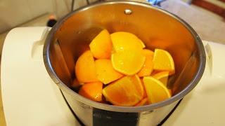 The Bush Gourmand: Easy Marmalade