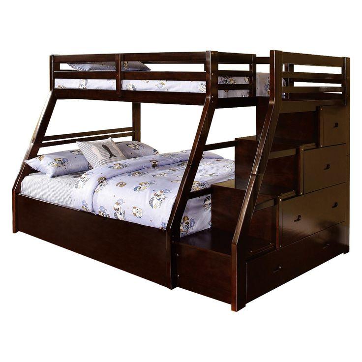 Best 25 Twin Full Bunk Bed Ideas On Pinterest: Best 25+ Beds With Storage Drawers Ideas On Pinterest