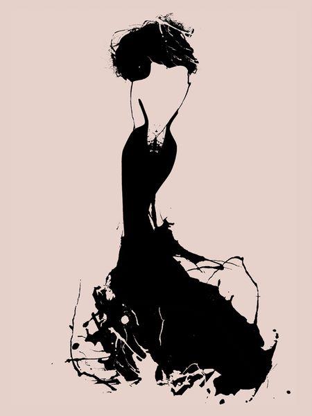 Kenzo   Julia Pelzer  #Illustration