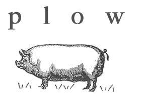 Plow - farm to table restaurant / SF