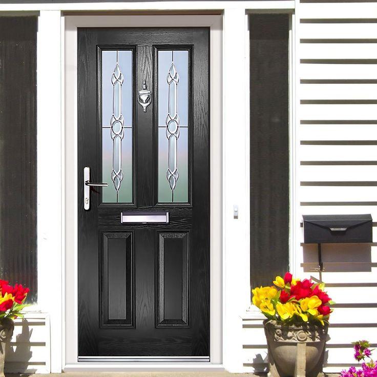Composite front doors this is an exterior virtuoso clifton torino composite door shown in