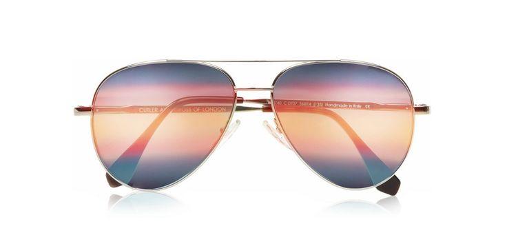 Cutler & Gross lunettes de soleil http://www.vogue.fr/mode/shopping/diaporama/un-noel-sous-les-tropiques/16717/image/891224#!cutler-amp-gross-lunettes-de-soleil-cadeaux-noel-sous-les-tropiques