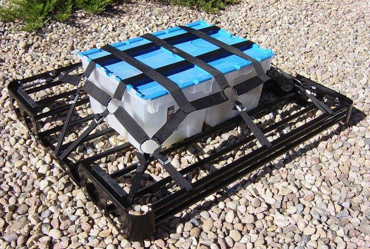 images  tacoma mods  pinterest cargo rack bed rails  rigs