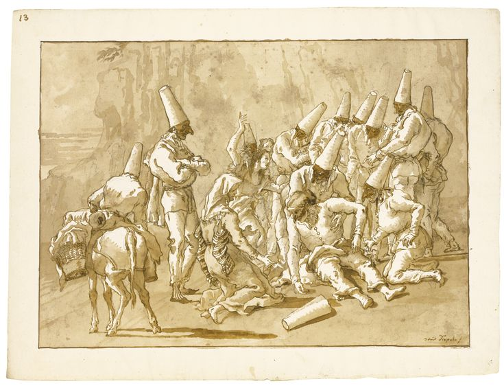Best Tiepolo Images On Pinterest Drawing Painting And Sketches - Picassos vintage light drawings pleasure behold