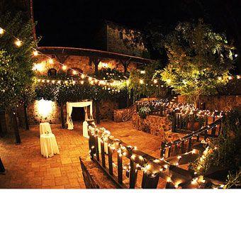 Brides: Wine Country Wedding Venues | Destination Weddings | Brides.com