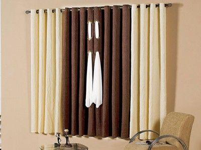 M s de 1000 ideas sobre modelos de cortinas en pinterest - Diferentes modelos de cortinas para sala ...