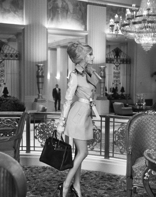 Hermes: Big Hairs, Fashion, Inspiration, Hermes Birkin, Styles, Beauty, Trench Coats, Bran Dehar, Hermes Handbags