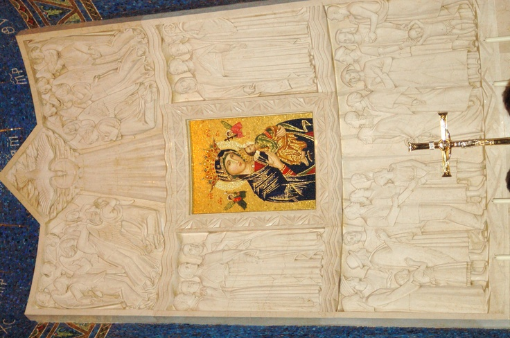 14 best basilica of the national shrine of the immaculate conception images on pinterest