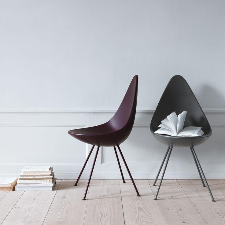 Hermosas sillas drop sillas pinterest for Sillas bonitas