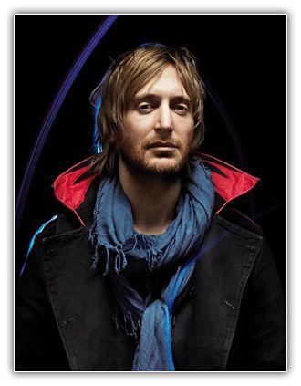 David Guetta : (From 1980-present)