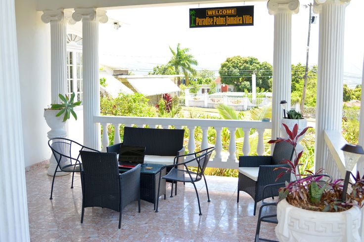 43 best self catering vacation rental villa accommodation for Room decor jamaica