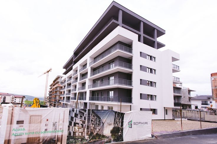 Lucrurile merg ca pe roate cu noile imobile din comunitatea Sophia Residence. Crestem si o facem intr-un mod sustenabil si verde!