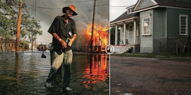 It's nearly 10 years since Category 5 Hurricane Katrina devastated New Orleans and Louisiana. The deadly natural disaster was one of the costliest and deadliest hurricanes in US history, claiming the