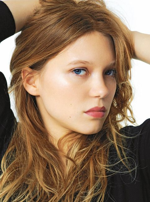 lea seydoux | Léa Seydoux, la Frenchie star - Diaporama photo - 3