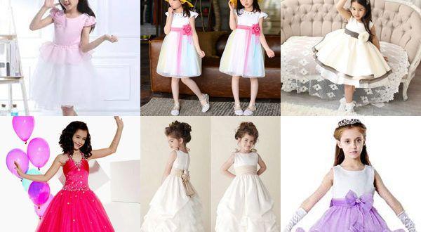 Inilah Model Baju Pesta Ulang Tahun Anak Perempuan Terbaru