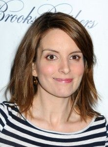 Tina Fey's Prayer for daughters