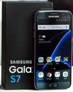 Cara Flashing Samsung Galaxy S7 Edge Nougat SM-G935F | instal ponsel
