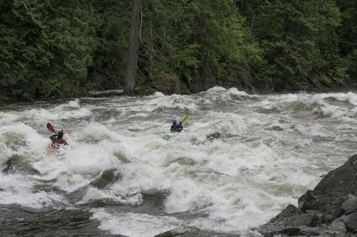 lochsa river | Wheels & Water: Lochsa River, ID - Memorial Day Weekend 2014