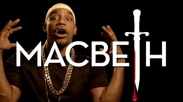 Macbeth - Play Summary & Analysis by Thug Notes - FREAKIN' HILARIOUS!!
