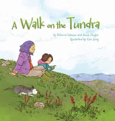 Late in the summer, a bored little girl follows her grandmother onto the tundra and learns about the many tough little plants that grow there and how important they are to the Inuit.