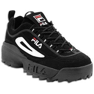 want them / Fila