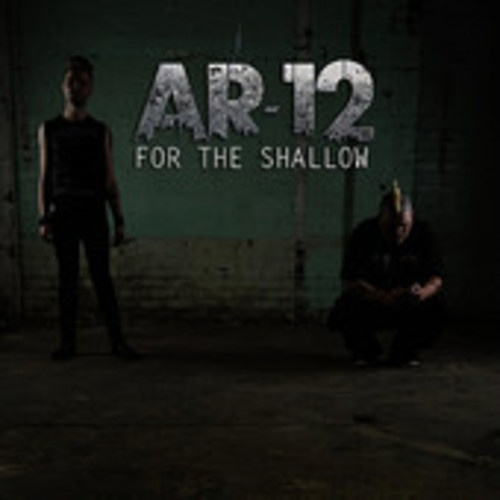 AR12 - Undead (VAEIN Turning in Their Graves Remix)