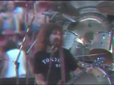 Boston - Full Concert - 06/17/79 - Giants Stadium (OFFICIAL) - YouTube.