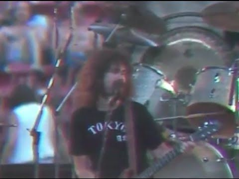 Boston - Full Concert - 06/17/79 - Giants Stadium (OFFICIAL) - YouTube.