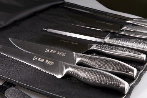 Sets Knife Rated Top Chef