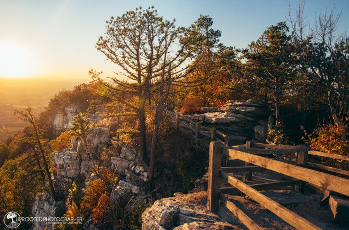 10 Places to Visit in North Carolina