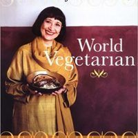 Madhur Jaffrey's World Vegetarian: More Than 650 Meatless Recipes from Around the Globe by Madhur Jaffrey – Download eBook…, topcookbox.com