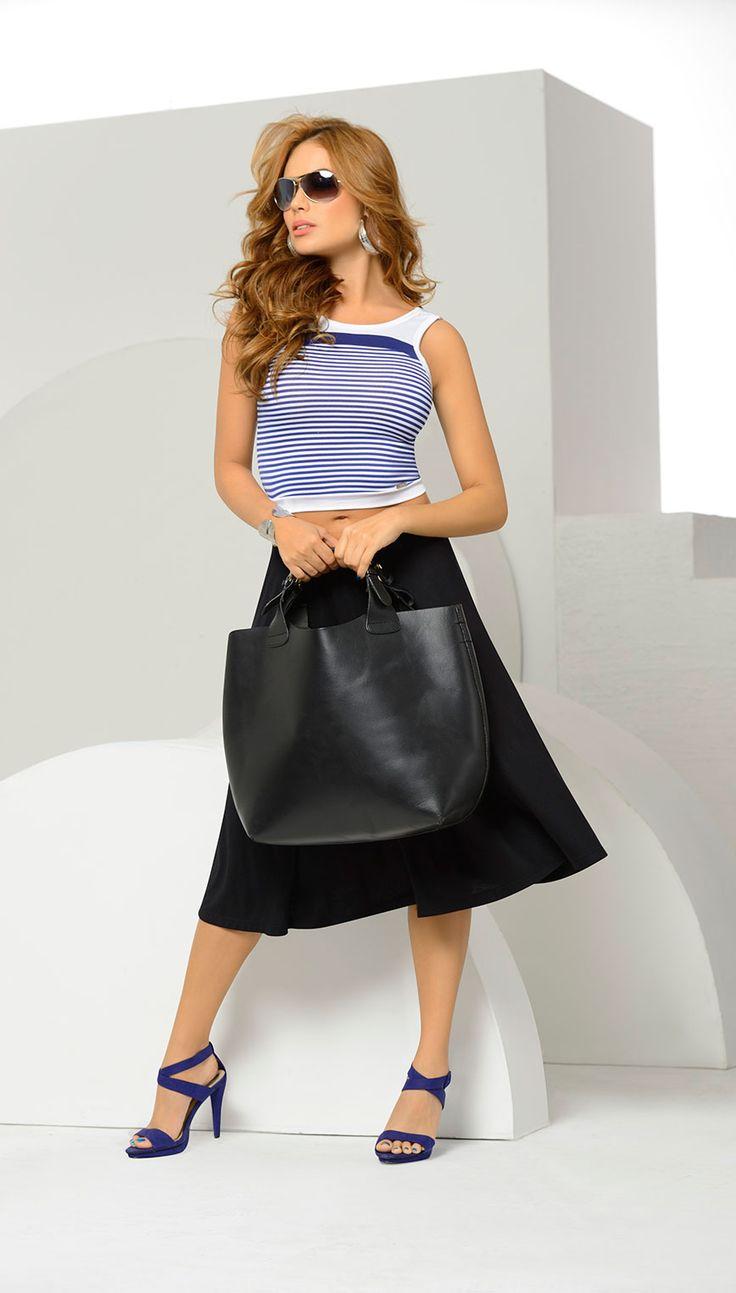 #Estilo #CarmelModa #Moda
